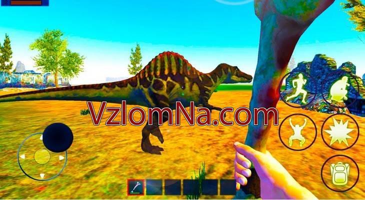 Dino Craft Survival Коды и Читы Здоровье, Энергия и Опыт