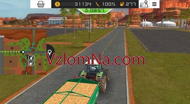 Farming Simulator 18 Коды и Читы Золото и Топливо