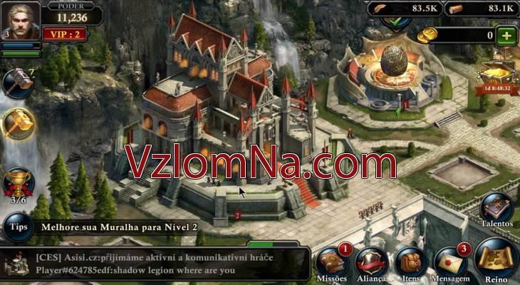 King of Avalon: Dragon Warfare Коды и Читы Монеты