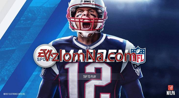 Madden NFL Football Коды и Читы Очки