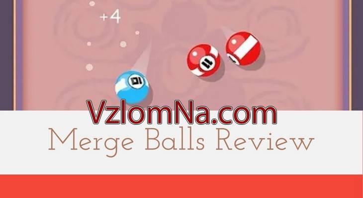 Merge Balls Коды и Читы Монеты