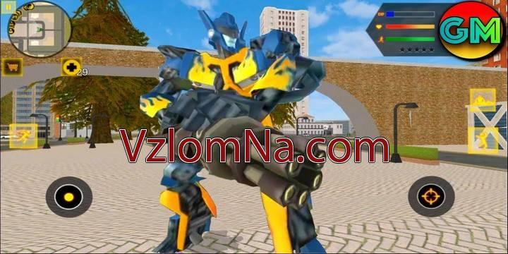 Robot Shark 2 Коды и Читы Монеты и Драгоценные камни