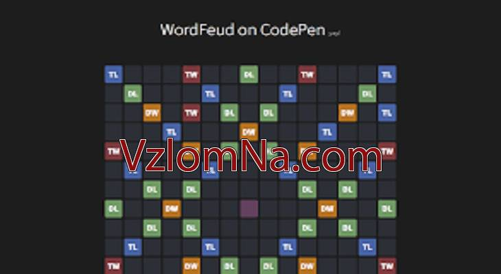 Wordfeud Коды и Читы Очки