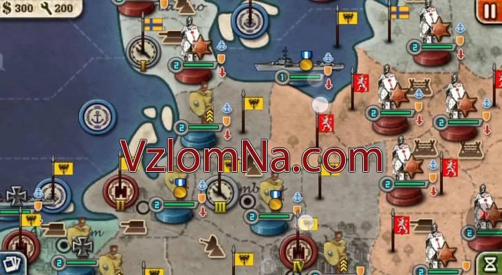 World Conqueror 2 Коды и Читы Деньги
