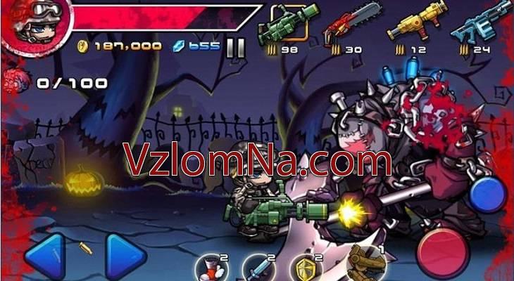 Zombie Diary Коды и Читы Кристаллы и Монеты