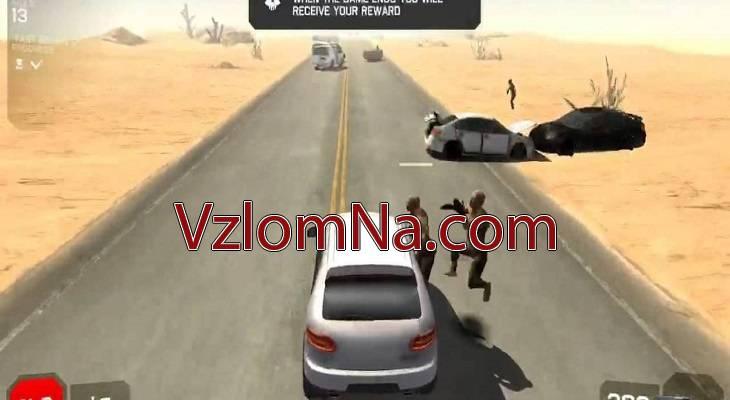 Zombie Highway Коды и Читы Монеты