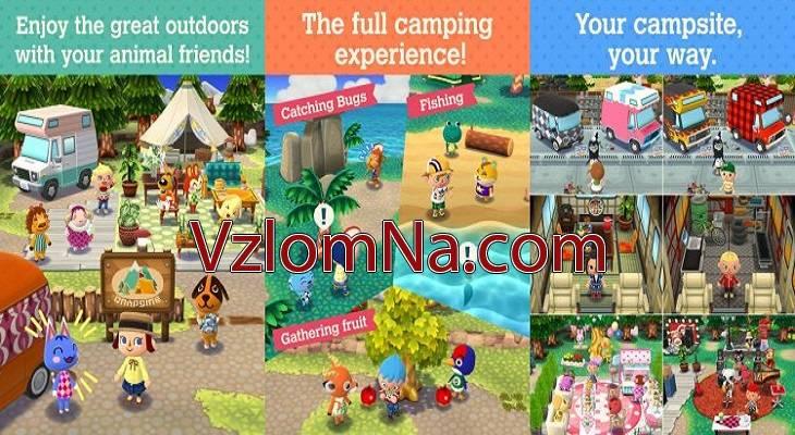 Animal Crossing: Pocket Camp Коды и Читы Деньги и Золото