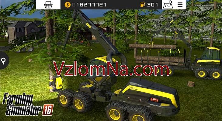 Farming Simulator 16 Коды и Читы Монеты и Топливо