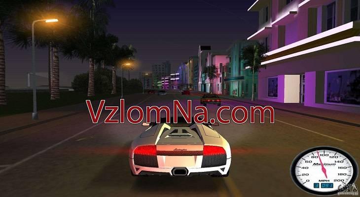 GTA: Vice City Коды и Читы Деньги