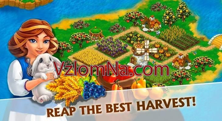 Harvest Land Коды и Читы Монеты и Кристаллы