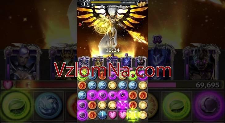 Legendary: Game of Heroes Коды и Читы Золото