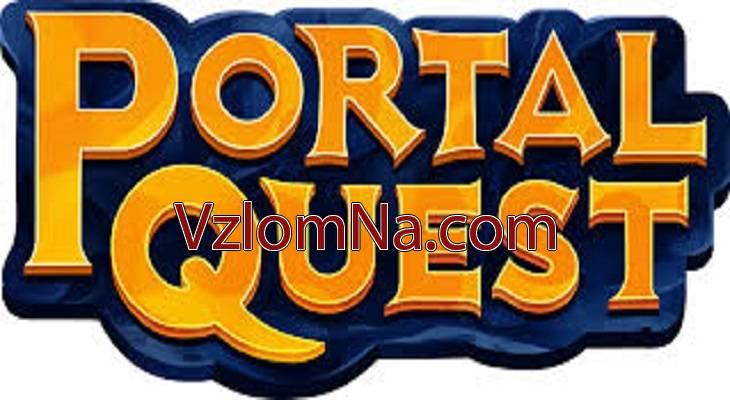 Portal Quest Коды и Читы Монеты