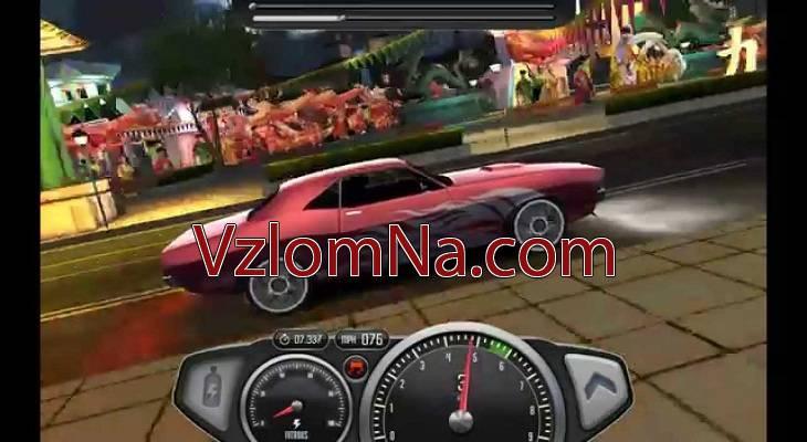 Top Speed: Drag and Fast Racing Коды и Читы Деньги и Турбо