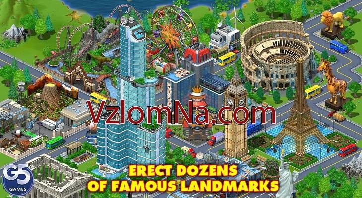 Virtual City Playground Коды и Читы Монеты, Энергия и Деньги