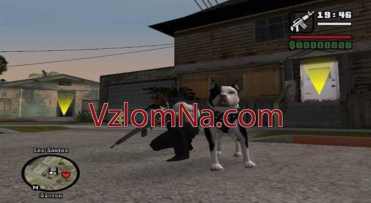 GTA: San Andreas Коды и Читы Деньги