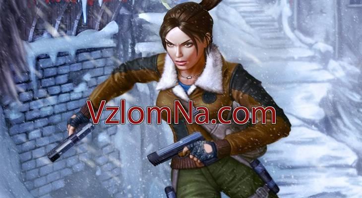 Lara Croft: Relic Run Коды и Читы Монеты и Кристаллы