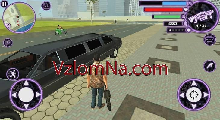 Miami Crime Simulator 2 Коды и Читы Жизнь, Энергия и Опыт