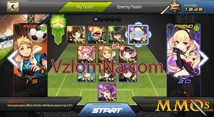 Soccer Spirits Коды и Читы Монеты