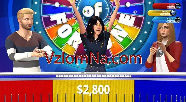 Wheel of Fortune Коды и Читы Деньги