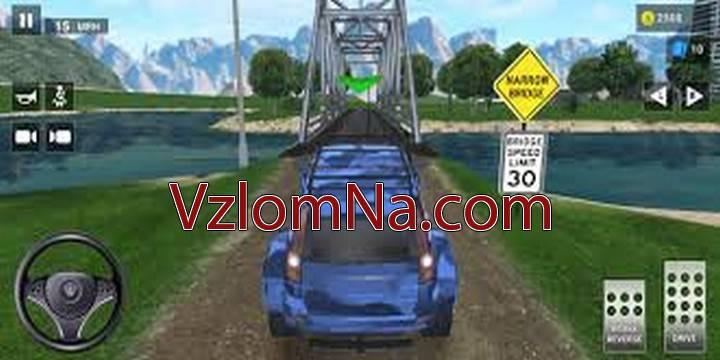Driving Academy 2 Коды и Читы Деньги