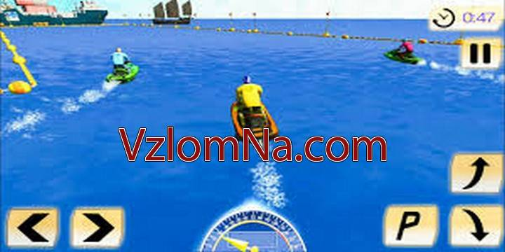 Real Power Boat Stunt Racing Коды и Читы Деньги