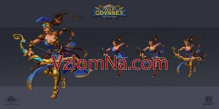 War Odyssey: Gods and Heroes Коды и Читы Золото и Кредиты